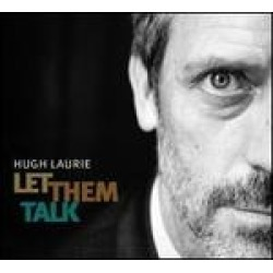 let them talk found on Bargain Bro India from Alibris for $2.04