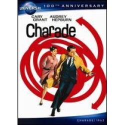 charade includes digital copy