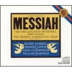 handel messiah found on Bargain Bro Philippines from Alibris for $2.08