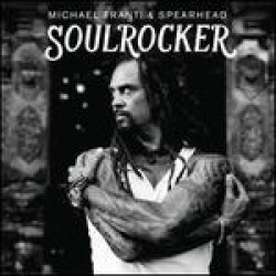 soulrocker found on Bargain Bro India from Alibris for $10.99