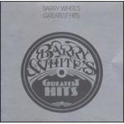 barry whites greatest hits found on Bargain Bro from Alibris for USD $3.79