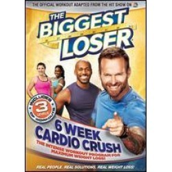 biggest loser 6 week cardio crush