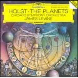holst the planets found on Bargain Bro Philippines from Alibris for $6.79