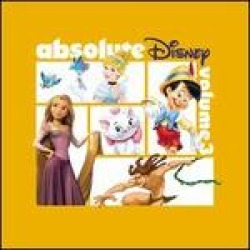 absolute disney volume 3 found on Bargain Bro India from Alibris for $2.98