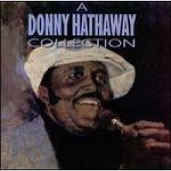 donny hathaway collection found on Bargain Bro Philippines from Alibris for $4.44