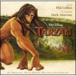 tarzan found on Bargain Bro India from Alibris for $5.93