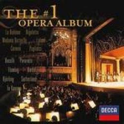 1 opera album found on Bargain Bro from Alibris for USD $6.07