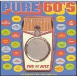 pure 60s the 1 hits found on Bargain Bro India from Alibris for $3.63