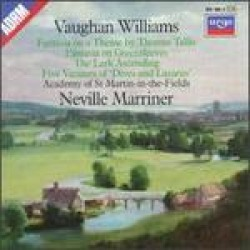 vaughan williams fantasies the lark ascending five variants found on Bargain Bro Philippines from Alibris for $7.79