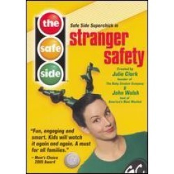 stranger safety hot tips to keep