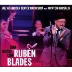 una noche con ruben blades found on Bargain Bro Philippines from Alibris for $16.43