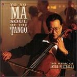 soul of the tango the music of astor piazzolla found on Bargain Bro Philippines from Alibris for $2.07