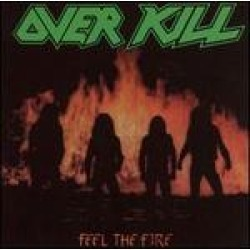 feel the fire found on Bargain Bro Philippines from Alibris for $8.95