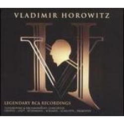 horowitz legendary rca recordings found on Bargain Bro Philippines from Alibris for $16.16