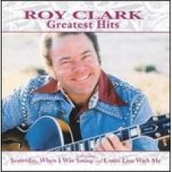 roy clark greatest hits found on Bargain Bro Philippines from Alibris for $5.99