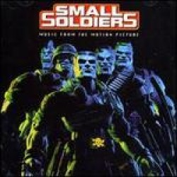 small soldiers music from the motion picture various found on Bargain Bro India from Alibris for $0.99