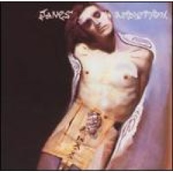 janes addiction found on Bargain Bro Philippines from Alibris for $2.11