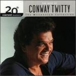 best of conway twitty the millennium collection found on Bargain Bro Philippines from Alibris for $2.42