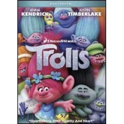 trolls includes digital copy