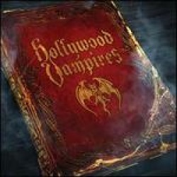hollywood vampires found on Bargain Bro India from Alibris for $19.02