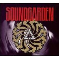 soundgarden badmotorfinger found on Bargain Bro from Alibris for USD $1.59