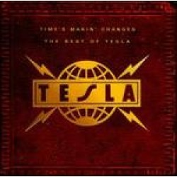 times makin changes the best of tesla found on Bargain Bro India from Alibris for $16.94