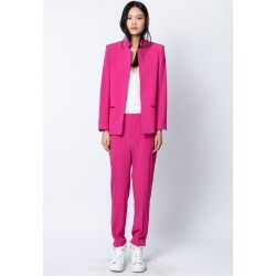 Panda Satin Pants found on Bargain Bro UK from Zadig & Voltaire