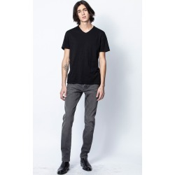 Thibald T-Shirt found on Bargain Bro UK from Zadig & Voltaire