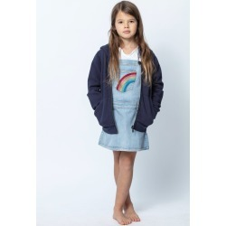 KIDS' LIBERTY SWEAT-SHIRT found on Bargain Bro UK from Zadig & Voltaire
