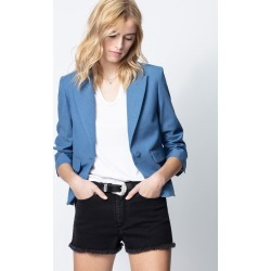 Valdy Strass Jacket found on Bargain Bro UK from Zadig & Voltaire