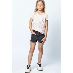 KIDS' BOXO T-SHIRT found on Bargain Bro UK from Zadig & Voltaire