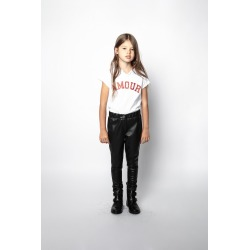 Boxo Enfant T-shirt found on Bargain Bro UK from Zadig & Voltaire