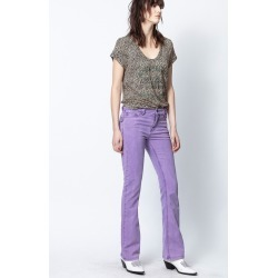 Eclipse Jeans found on Bargain Bro UK from Zadig & Voltaire