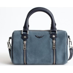 XS Sunny Suede Bag found on Bargain Bro UK from Zadig & Voltaire