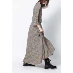 Rikko Mini Leo Dress found on Bargain Bro UK from Zadig & Voltaire
