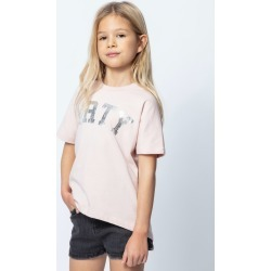 KIDS' PORTER T-SHIRT found on Bargain Bro UK from Zadig & Voltaire