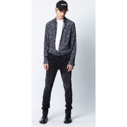 Stan Shirt found on Bargain Bro UK from Zadig & Voltaire